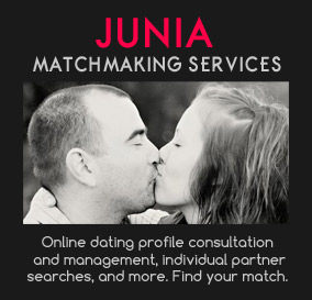 Junia Matchmaking Services